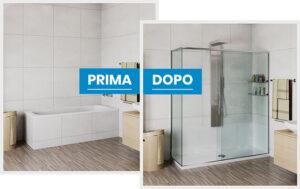 Read more about the article Trasformare vasca in doccia