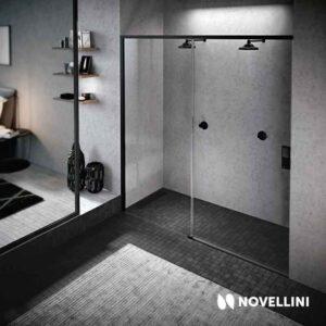 Read more about the article Box Doccia Novellini Black and White